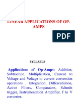 Op Ampapplicationscwnonlinearapplications 150409140116 Conversion Gate01