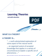Learning Theories (Revised)v2
