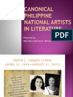 canonicalphilippinenationalartistsinliterature-170802010705
