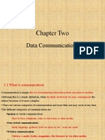 Chapter Two DCN