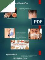 Genetica Cancer de Piel