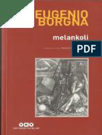 Eugenio Borgna- Melankoli.pdf