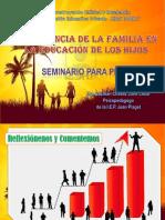 importanciadelafamilia-130717102929-phpapp01