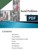 socialproblemsinindia-161125185133