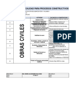 Anexo 20-Plan de Calidad-Almacen Peso y Volumen