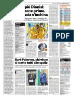 La Gazzetta dello Sport 10-12-2017 - Serie B - Pag.1