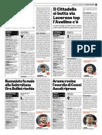 La Gazzetta dello Sport 10-12-2017 - Serie B - Pag.2