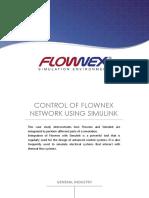 Control Flownex Simulink