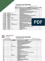 Action Plann Mapp