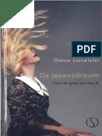 Olette Luitwieler - De Levensdroom