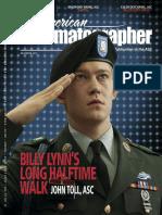 American Cinematographer - Vol. 97 No. 12 [Dec 2016]