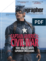 American Cinematographer - Vol. 97 No. 06 [Jun 2016]