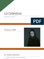 La Celestina 1º Bach