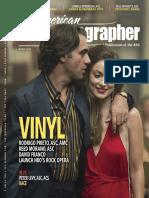 American Cinematographer - Vol. 97 No. 03 [Mar 2016]