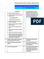 Item 08 - Review of the System of Internal Audit - Cipfa Checklist App2