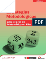 Módulo de Matemática