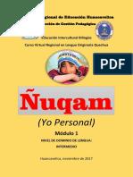 MODULO 1 ÑUQA N4 INTERMEDIO.pdf