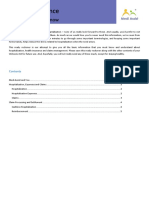 Guidelines for Cashless and Reimbursement