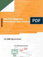 NMR Spectrometry