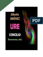 Concilio (Pensamientos de Alberto j. Ure 2017)