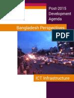 Bangladesh ICT Infra