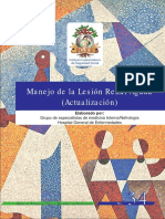 GPC BE No 34 Manejo de La Lesion Renal Aguda