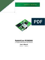 Rabbit Core 3000