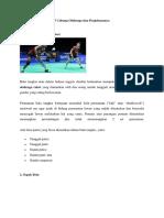 5 Cabang Olahraga dan Penjelasannya.docx