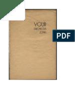 Wayne Dyer - Your Erroneous Zones.pdf