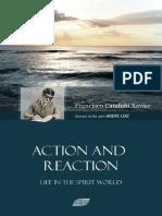 Action and Reaction - Francisco Candido Xavier