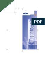 Alcatel OT355 Manual