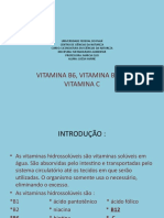Novo Slide de Vitaminas