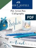 View 05 Ev Broschuere Calligraphy Dina5 Du Deutsch