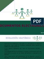 GRUPO N° 4-DOCUMENTOS-ELECTRÓNICOS