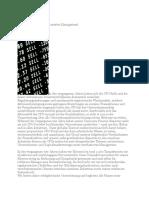 Kapitalmärkte Und Wertbasiertes Management