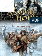 Assassin Royal tome 05 La Voie Magique