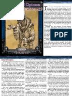 Super Genius Games - Advanced Options - Alchemists' Discoveries