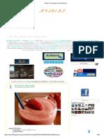Formula Del Yogur Comercial..Avibert_ Tecnología de Los Alimentos