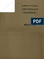 Armatura universale Staderini mod  47.pdf