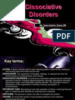 Dissociative Disorders 1217761100907926 8