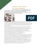 Hochschul-Bildungs-Report Großer Mangel an Datens