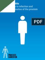 Prostatitis Ifm