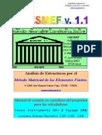 Manual Anesmef (Con Problemas Resueltos)