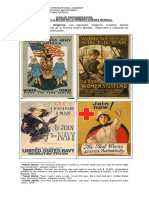 Guía de Trabajo - La Mujer en WWI