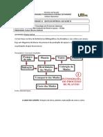 Principais Etapas Do Processos de Produção de Açúcar e Etanol