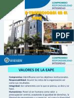 Clase 4 Medicina Tradicional en El Peru