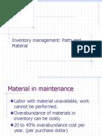 3-2 Inventory Management