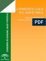 698.2 Promocion Salud en Lugar de Trabajo
