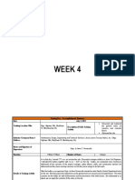 Daily Report Template FINAL
