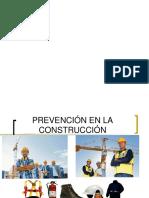 Equipo 6 Prevención en La Construcción